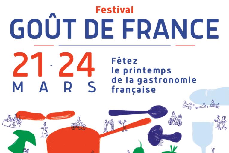 festival gout de france 2019