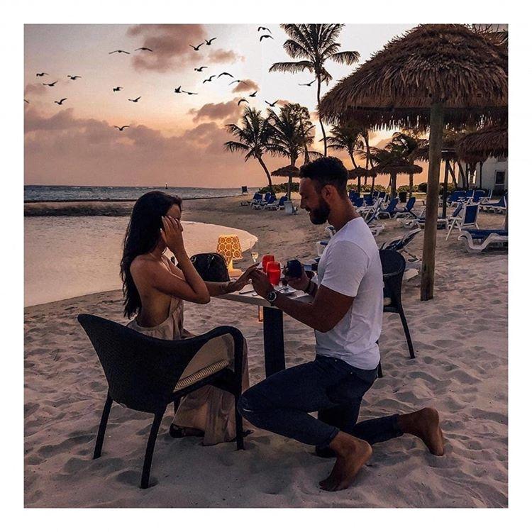 demande mariage restaurant bordeaux